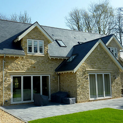 New Private Dwelling Oxfordshire